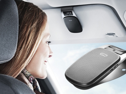 Bluetooth Jabra - drive & talk
