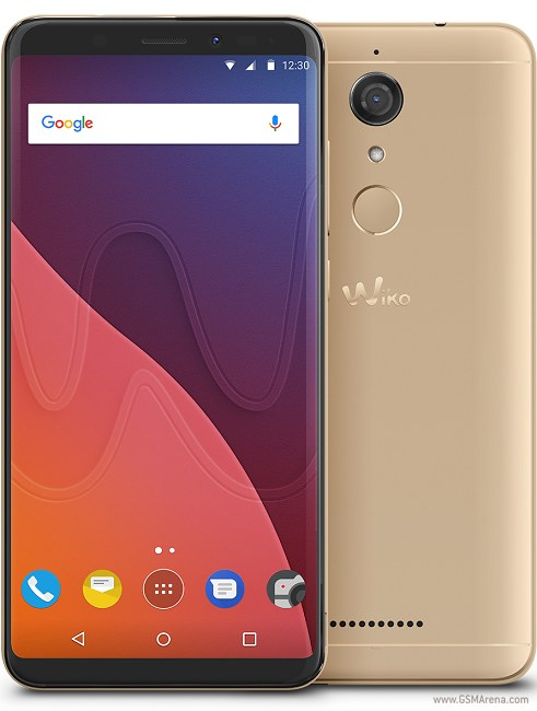 WIKO VIEW 4G GOLD