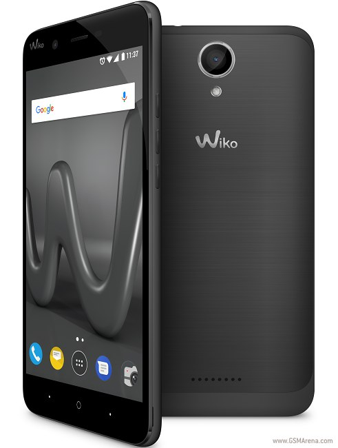WIKO HARRY 4G ANTHRACITE