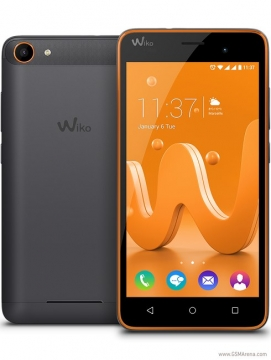 WIKO JERRY WHITE/SP.GREY