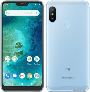 XIAOMI MI A2 LITE 4/64 GB BLACK