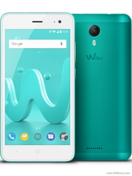 WIKO JERRY2 SPACE GREY
